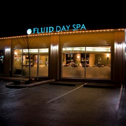 Fluid Day Spa